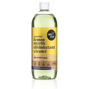 Lemon Myrtle Disinfectant Cleaner Concentrate (1 Litre)